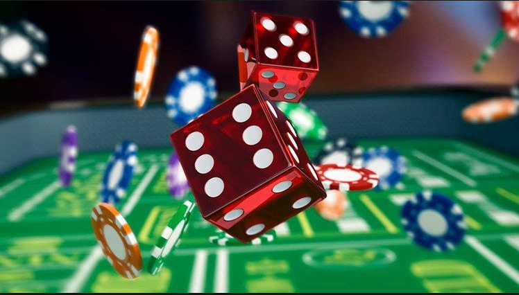 casino online slot gambling
